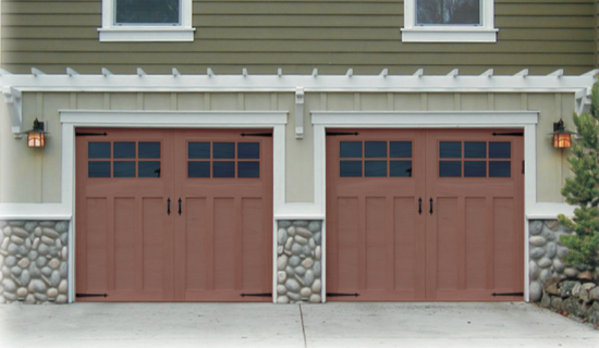 Northwest Door The Builder Collection