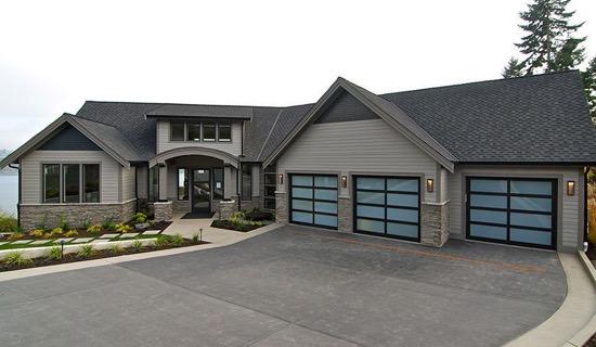 Northwest Door Modern Classic