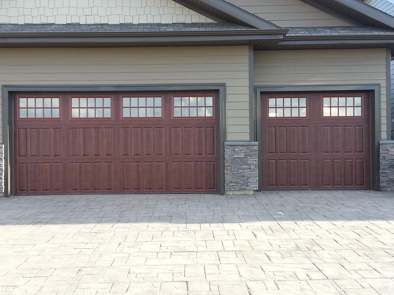 The Garage Door Depot Edmonton S 1 Garage Door Company