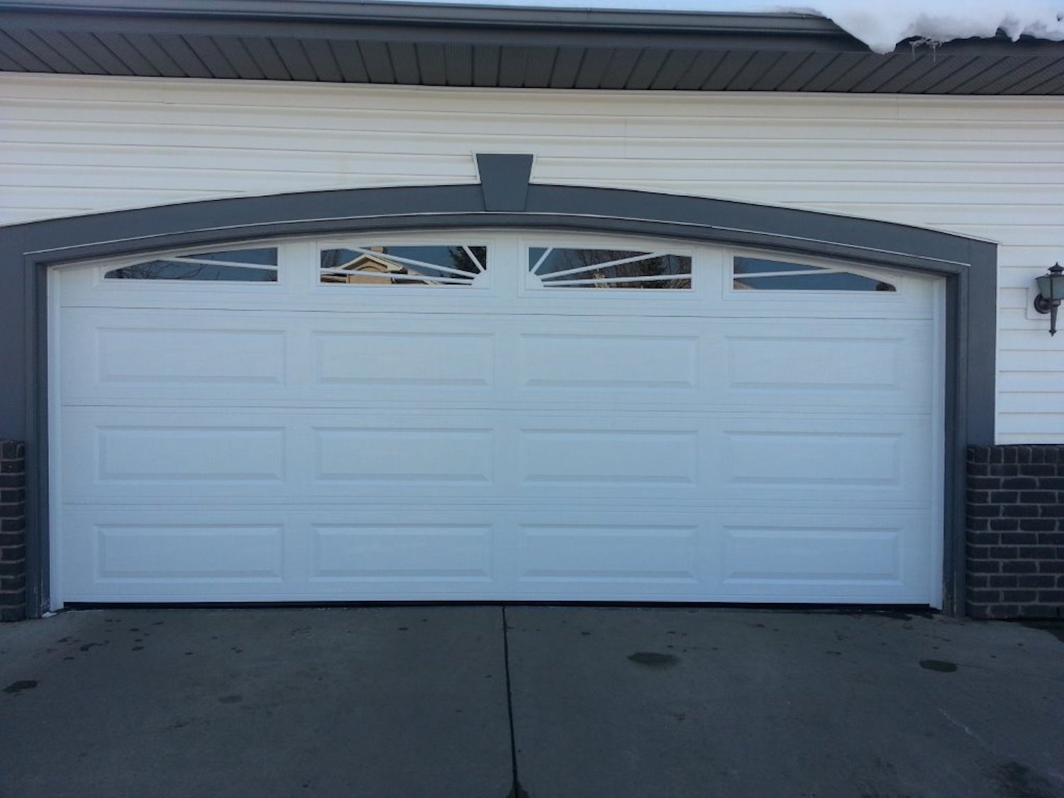 The Garage Door Depot Edmonton S 1 Garage Door Company