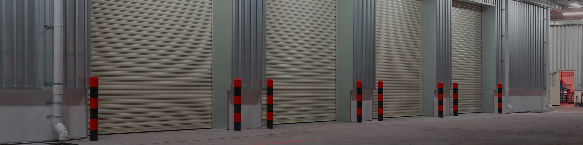 The Commercial Door Experts - Sales, Service & Installation